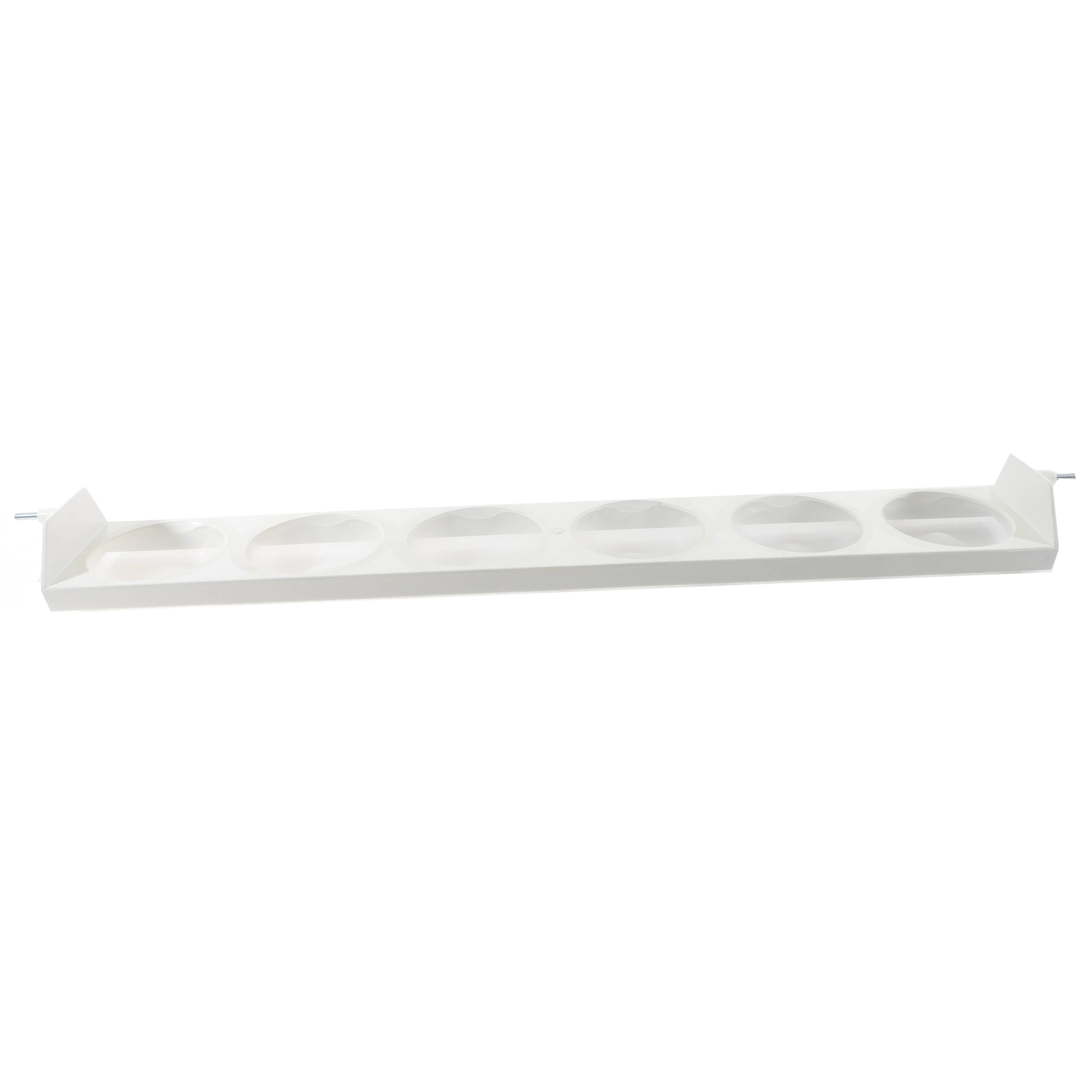 Adamatic00614749TRAY 6 POCKET UP TO 24 OZ COMB