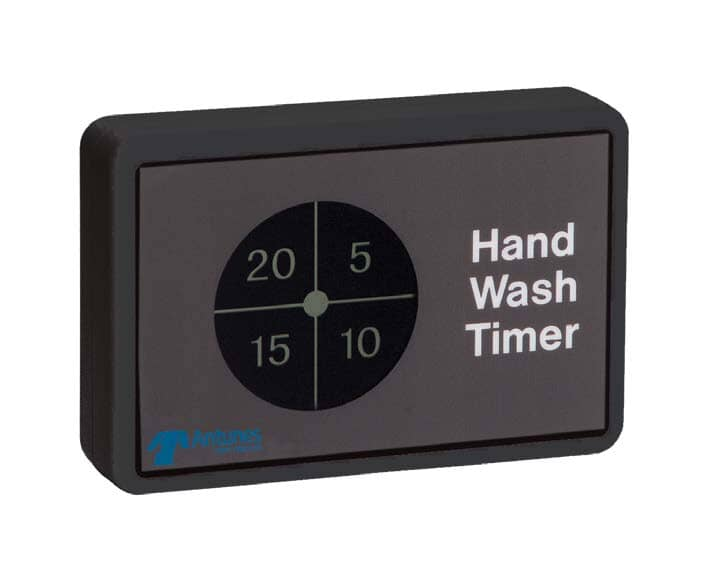 Antunes 9900640 Hand Wash Timer,  20 Seconds