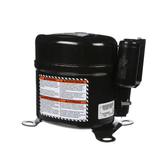 Beverage Air 302-626B Compressor, 115V, 60Hz, R134A, Aka4476Yxa