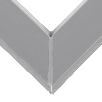 BKIG0093Gasket, Lid, Square Silicone, LGF