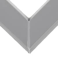 BKIG0093Joint d'étanchéité, couvercle, silicone carré, LGF