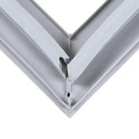 Delfield1702744Door Gasket, Full Door, 59.35 x 25.07, Triple Dart