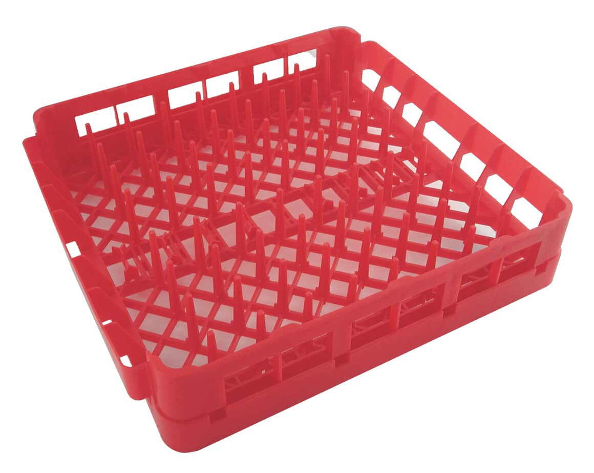 Electrolux Professional068701BASKET, RED FOR TRAYS