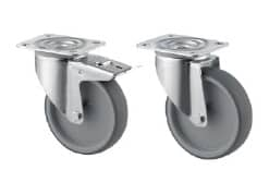 Electrolux Professional0TTP202 WHEELS FOR REFRIGERATORS