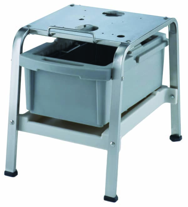 Electrolux Professional653784FILTER-TABLE WITH TOP FOR