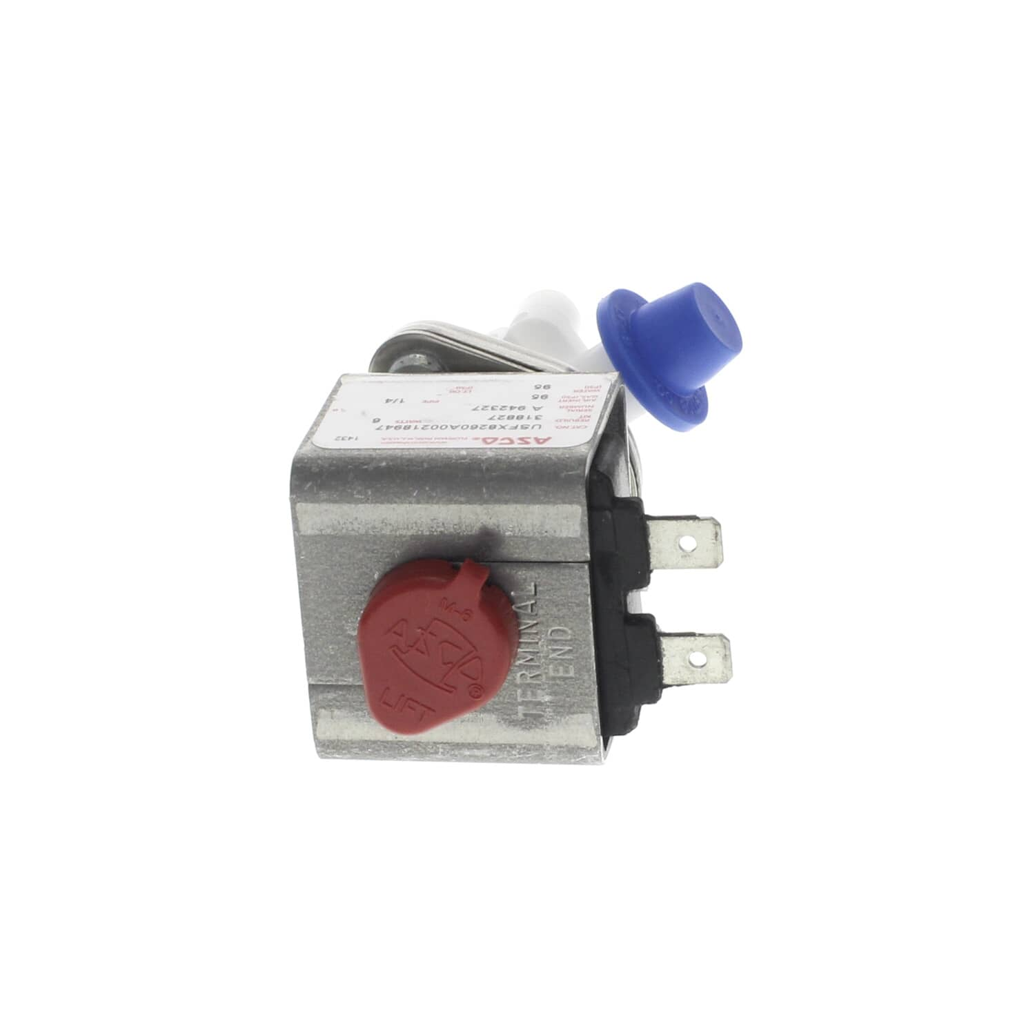 FBD 46-0103-0003 SOLUTION/CO2 SOLENOID