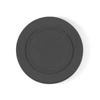 Frigidaire316262104BURNER CAP, BLACK 17K