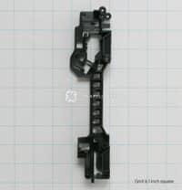 GE ApplianceWB06X10558LATCH BOARD