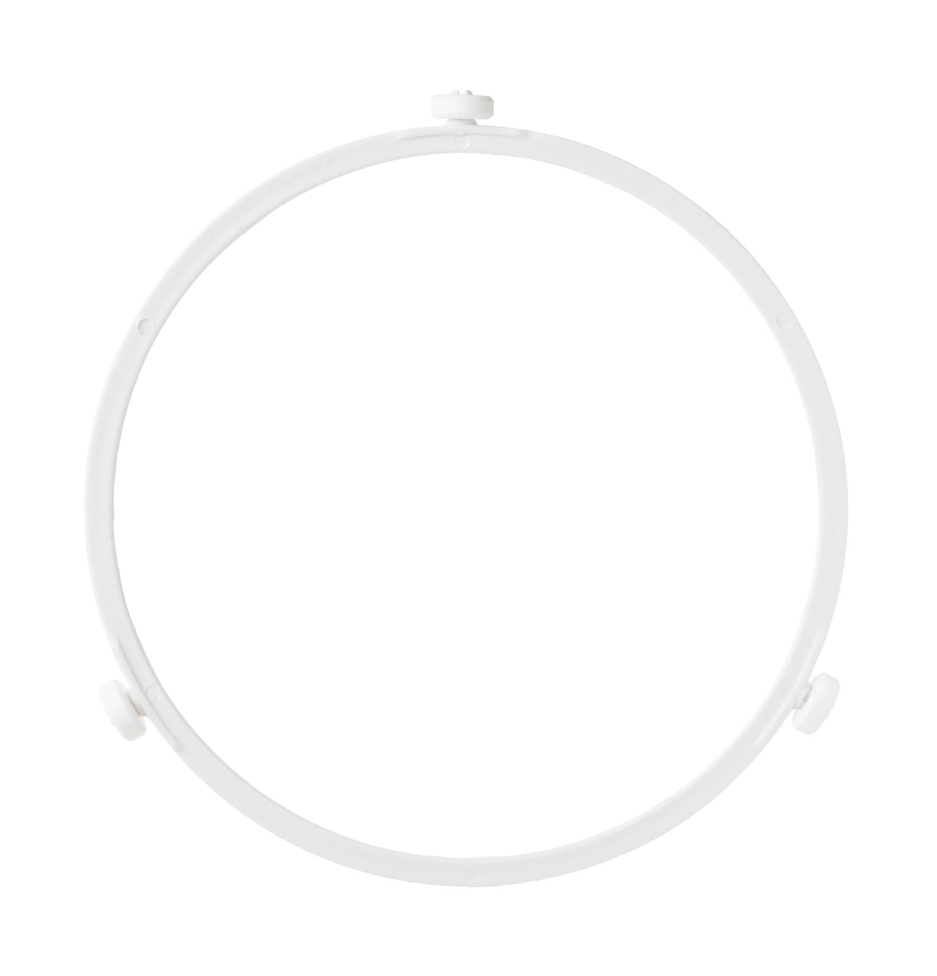 GE ApplianceWB06X10702ROTATING RING ASSEMBLY