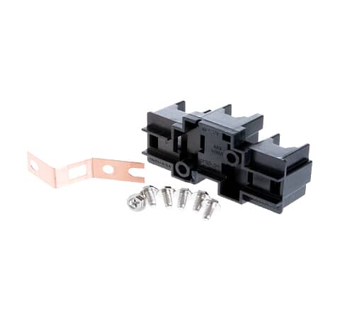 GE Appliance WB17T10011 TERMINAL BLOCK