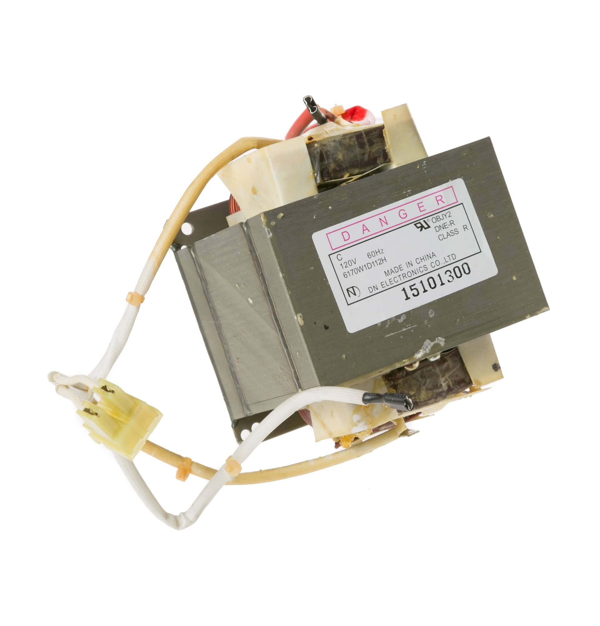 GE Appliance WB17X10030 TRANSFORMER