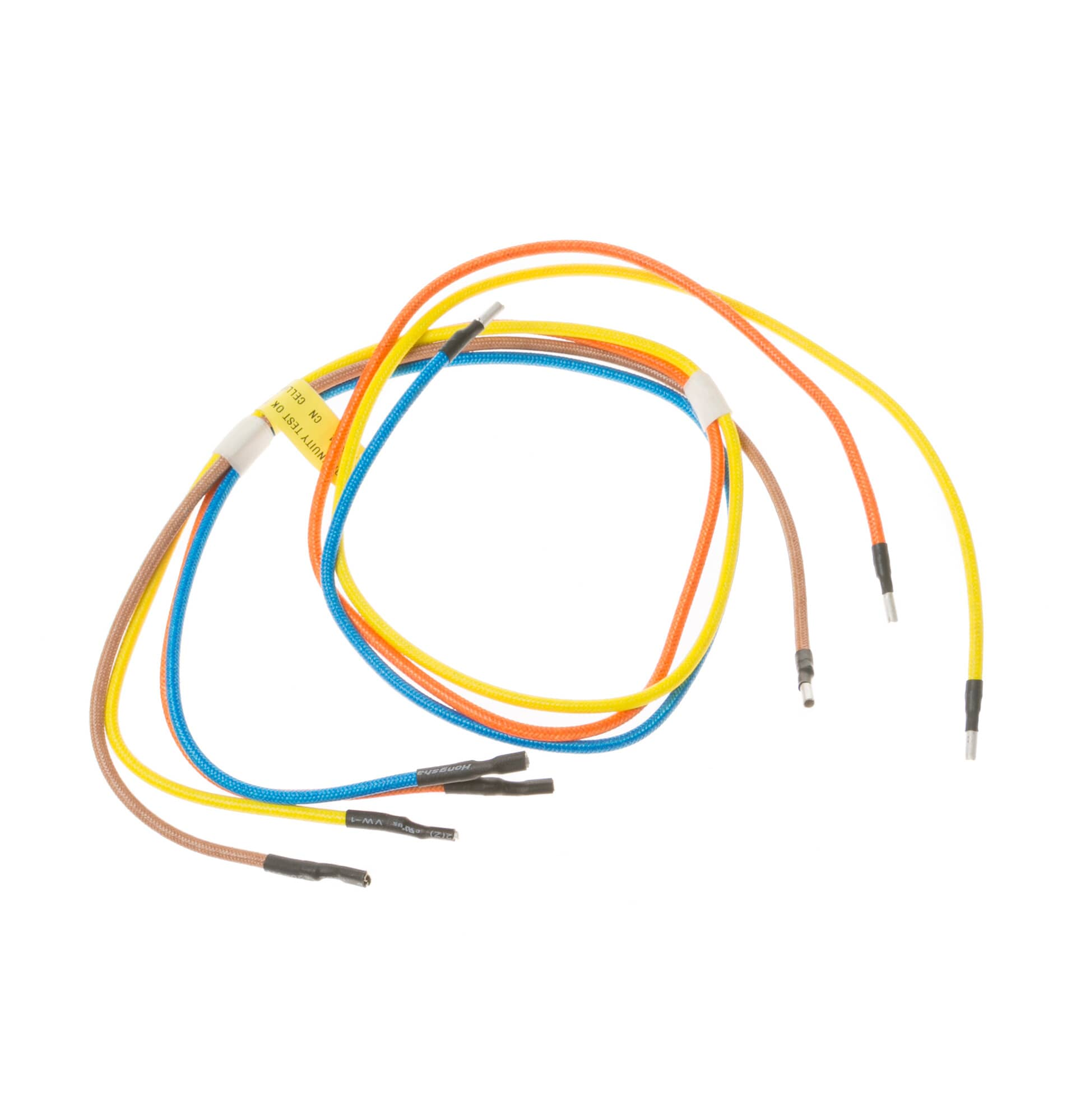 GE Appliance WB18T10407 HARNESS, WIRE BURN
