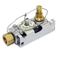 GE ApplianceWB19K12SAFETY VALVE
