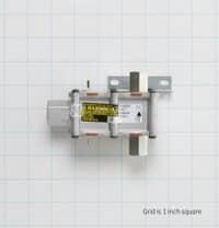 GE ApplianceWB19K36GAS VALVE