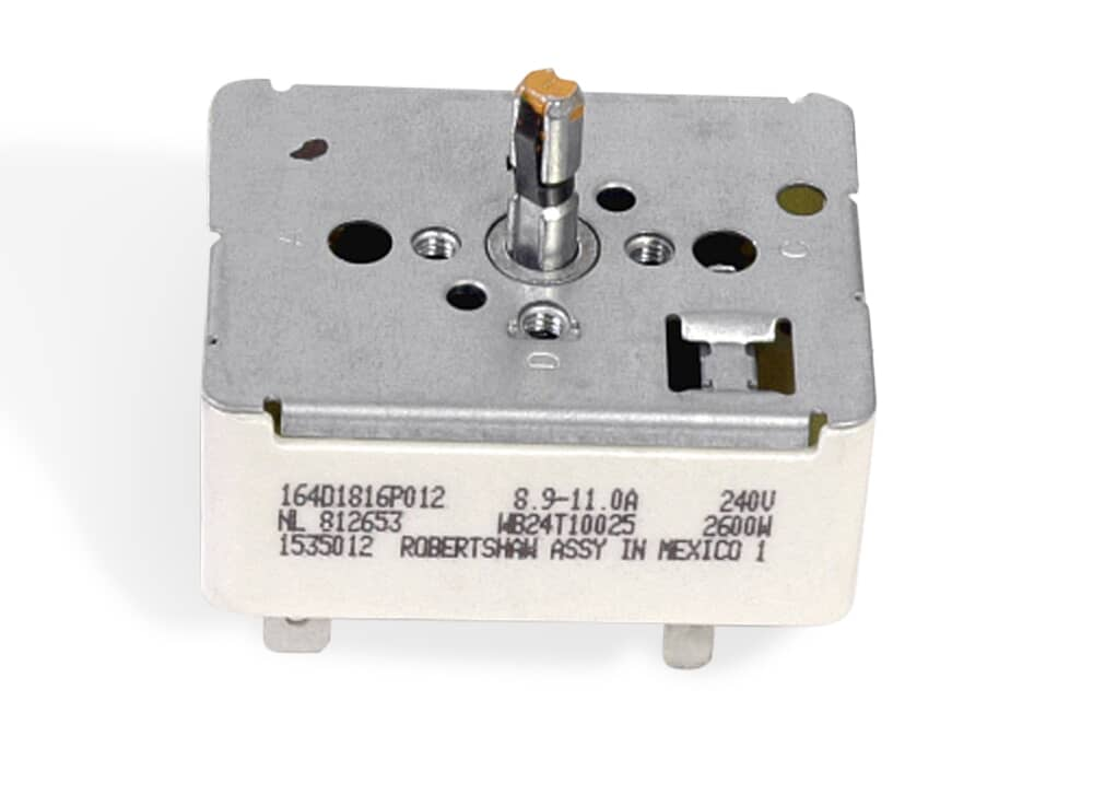 GE Appliance WB24T10025 SWITCH
