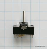 GE ApplianceWB24T10113LOCKOUT SWITCH