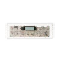 GE ApplianceWB27K10359CONTROL BOARD