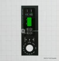 GE ApplianceWB27T10123OVERLAY