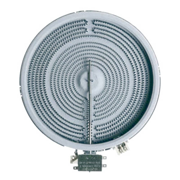 GE ApplianceWB30T10044ELEMENT