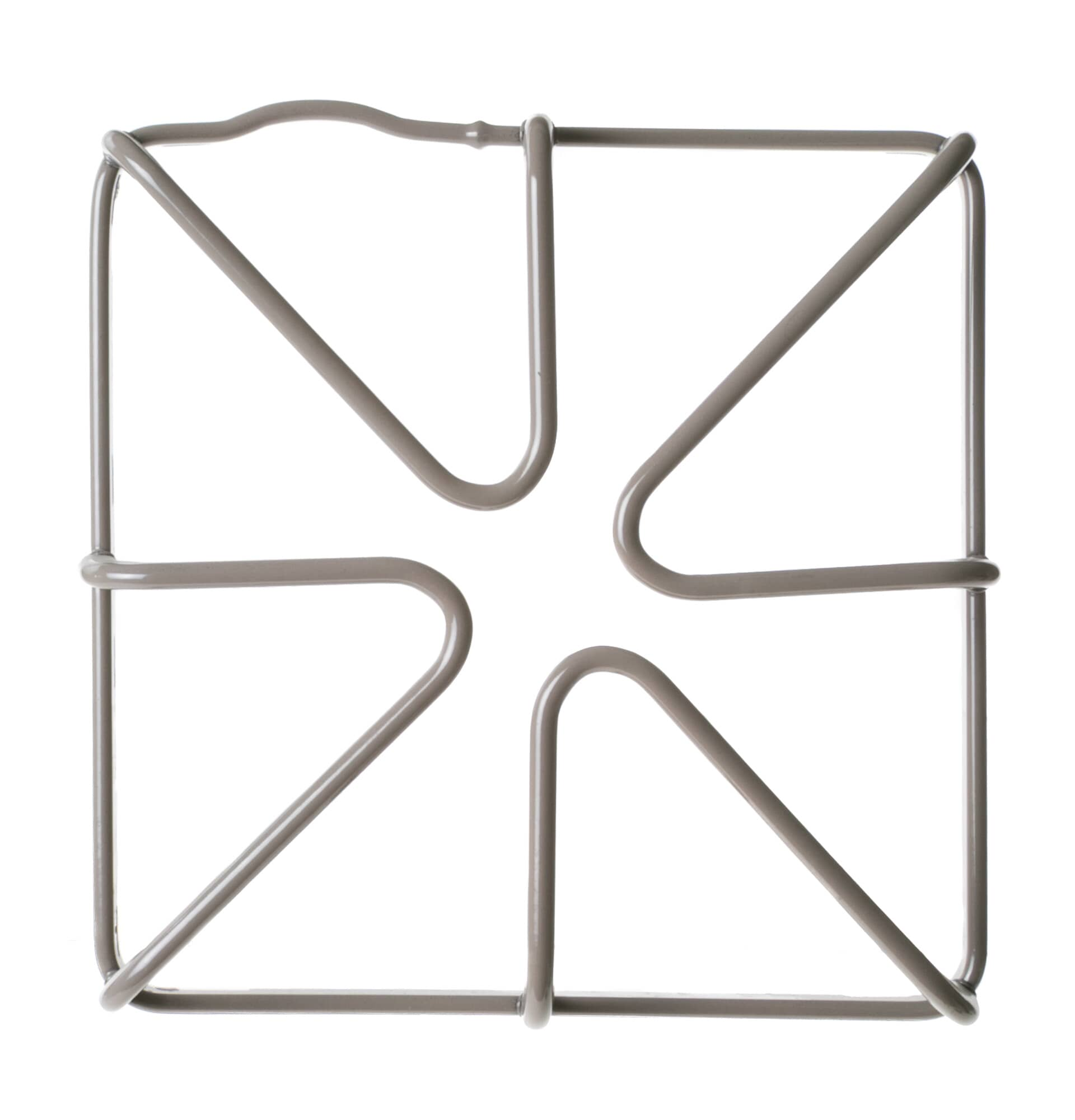 GE ApplianceWB31K10032GENERAL ELECTCRIC GRATE (TAUPE)