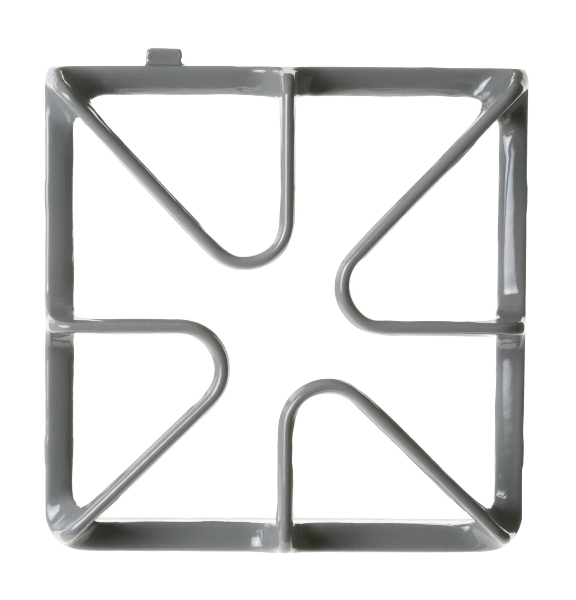 GE Appliance WB31K10045 GENERAL ELECTCRIC GRATE (GREY)