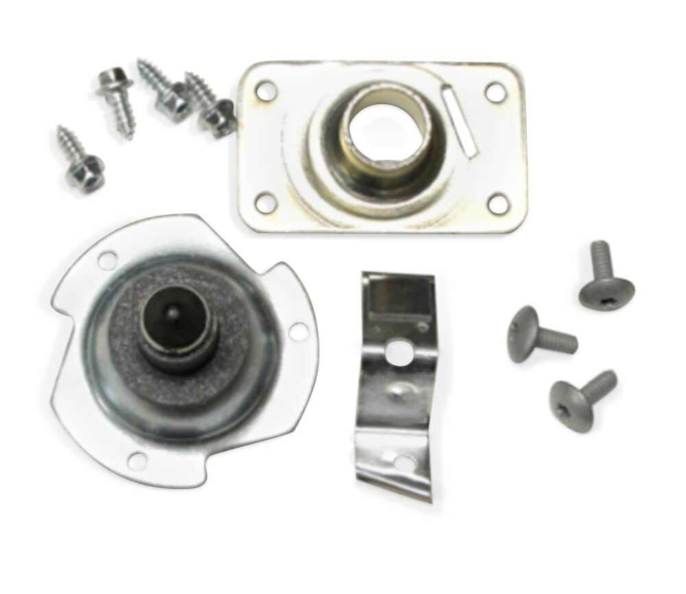GE Appliance WE25M40 BEARING ASSEMBLY