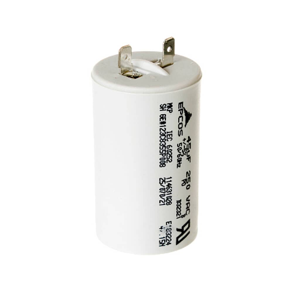 GE Appliance WH12X10462 CAPACITOR