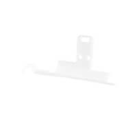 GE ApplianceWR17X10706CRANK DOOR RECESS