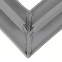 International Cold Storage0319531 1/4 X 79 1/2 MAGNETIC GASKET
