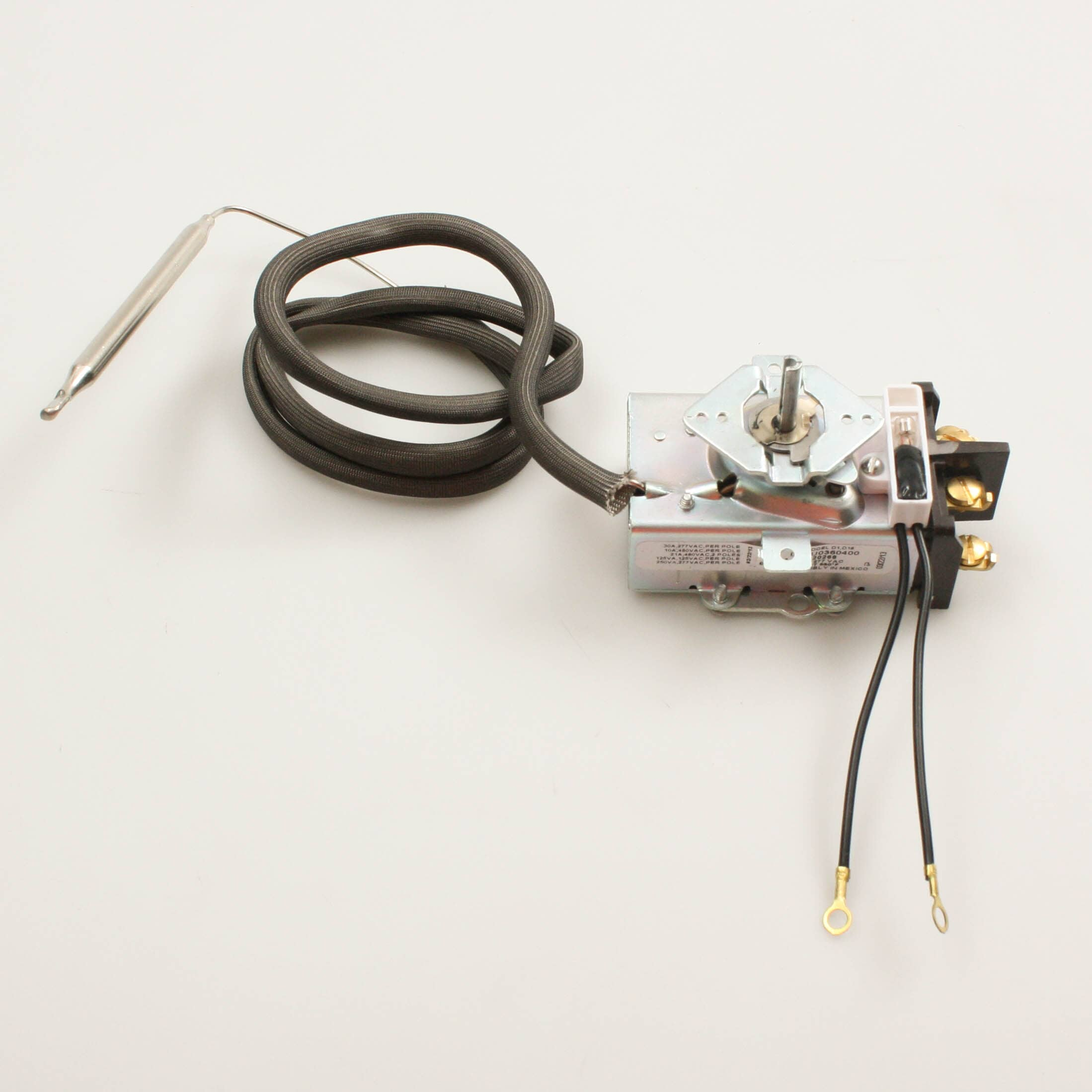 Keating 037392 THERMOSTAT GRIDDLE ELECTRIC 48