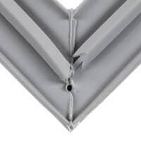"""Low Temp Industries493310Door Gasket, Magnetic, 22"""" x 17"""""""