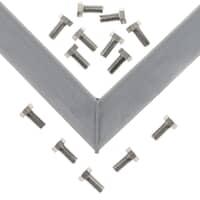 Market Forge92-0471Door Gasket with Screws, 4 Pan Unit