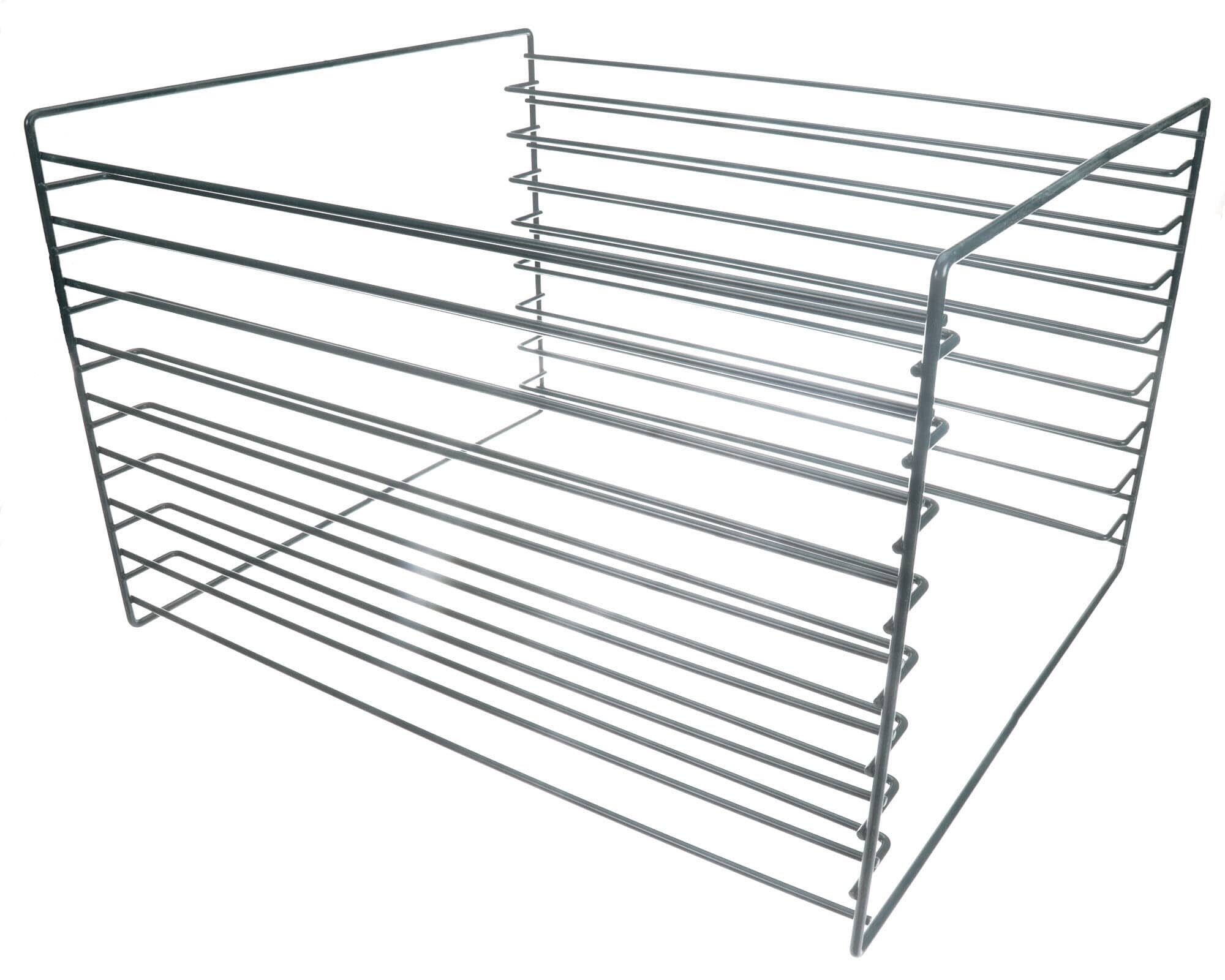 Master-Bilt 02-146515 TRAY SLIDE RACK KIT (FUSION) R