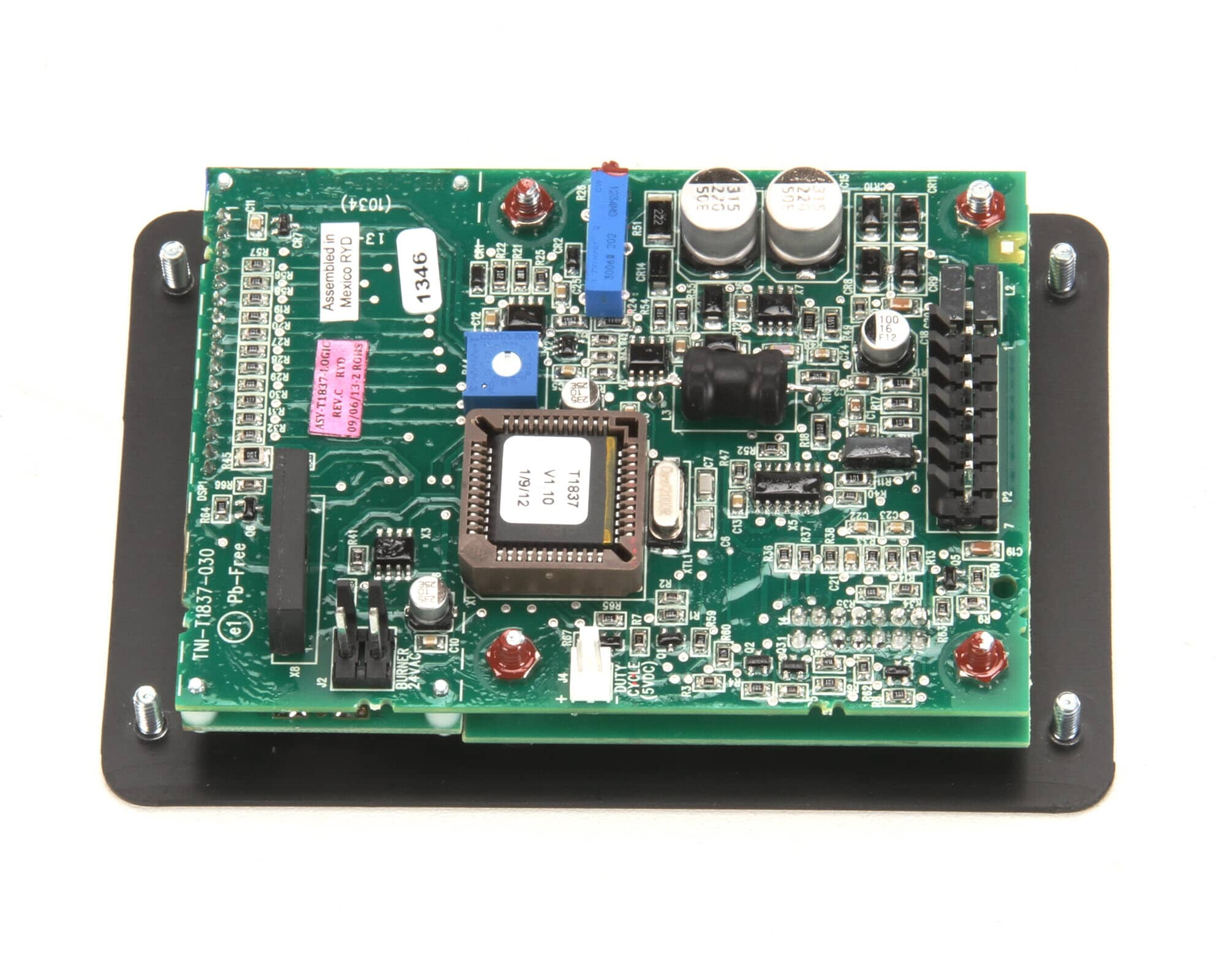 Nieco23159Speed Control, Multi-Channel