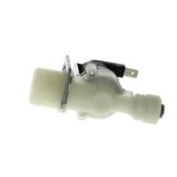Nu-Vu50-1415Válvula de solenoide, plástico, 240 V