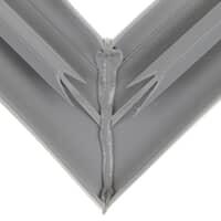 Traulsen341-60050-00Door Gasket, Magnetic, Snap-In