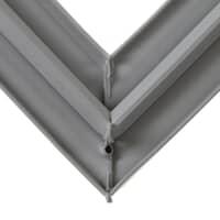 Traulsen341-60272-07Drawer Gasket, Easy Clean, 2P-FTB 2