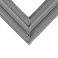 Traulsen341-60272-09Drawer Gasket, Easy Clean Profile