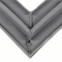 TraulsenSVC-60256-00Door Gasket, Offset 1/1, Easy Clean