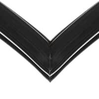 True810771Door Gasket, Black, 27-9/32 X 62-13/32, Ta/Tg/Tr1