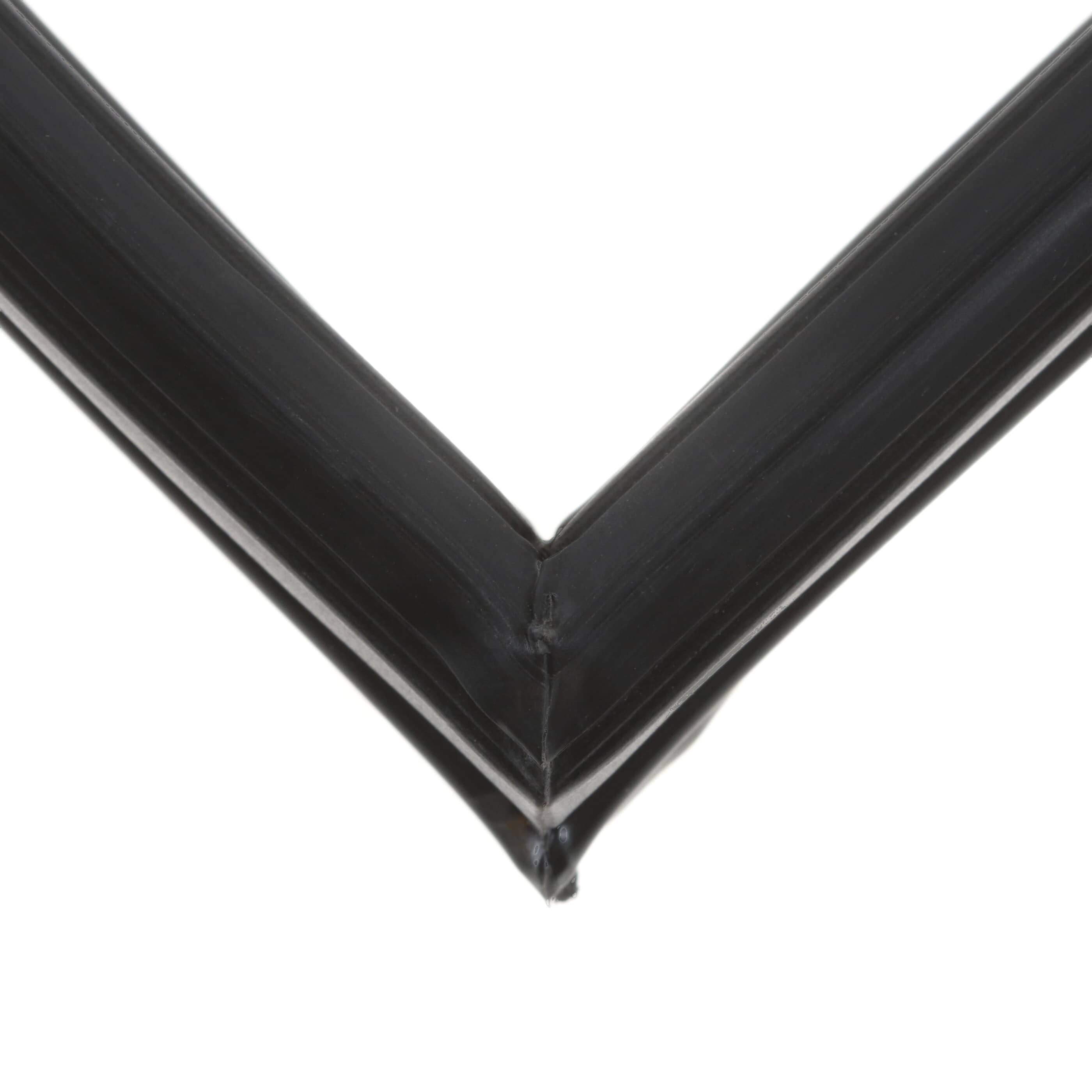 "True 810862 Door Gasket, Black, 25-1/8"" x 54-1/8"", GDM23/T-23"